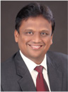 CA. K. Raghu, Vice-President, ICAI