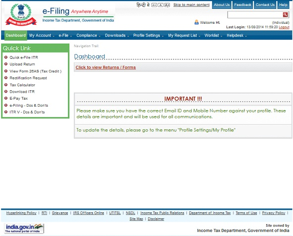 bankofindia co in corporate you can download to your on