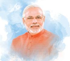Narendra Damodar Modi
