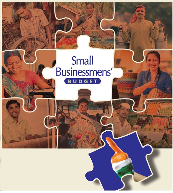 budget for small businessmen taxguru
