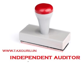 independent-auditor