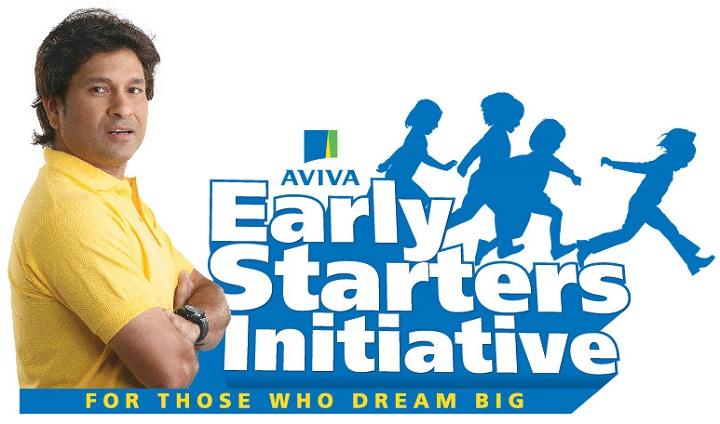 Sachin-Earlystarters