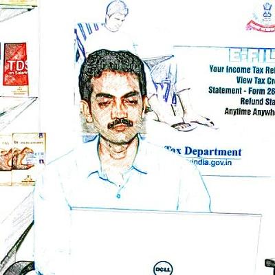 Abhishek Ranjan Singh