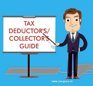Tax Deductor Collectors Guide