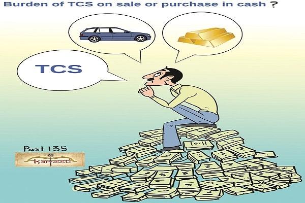 TCS Burden
