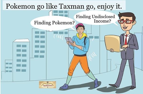 Pokemon Taxman-min