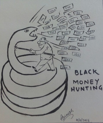 black-money-haunting