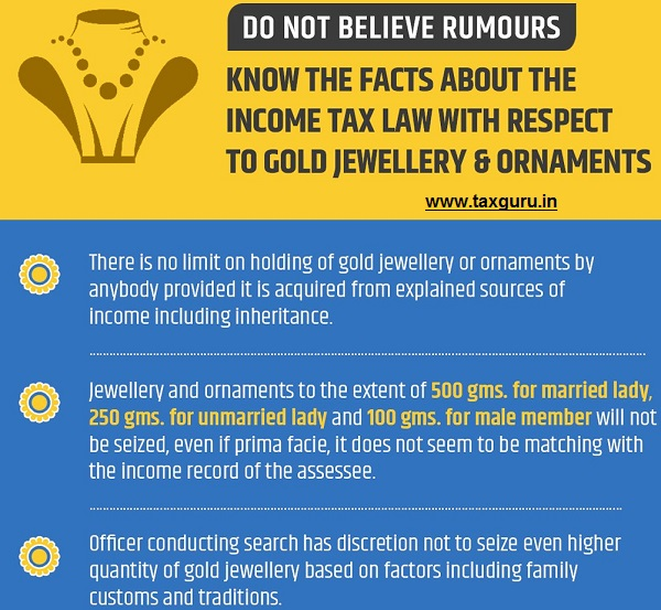 dont-believe-rumours-the-new-taxation-law-does-not-put-any-restriction-on-holding-gold-jewellery-and-ornaments