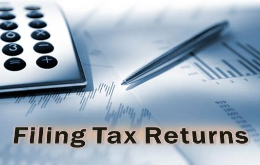 Filing Tax Returns