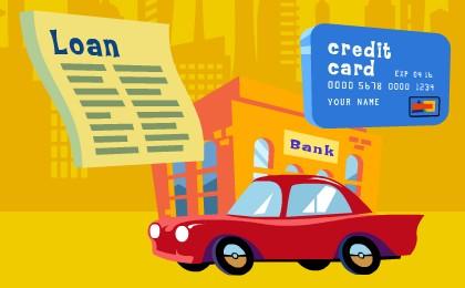 Credit Card vs. Consumer Durable Loan