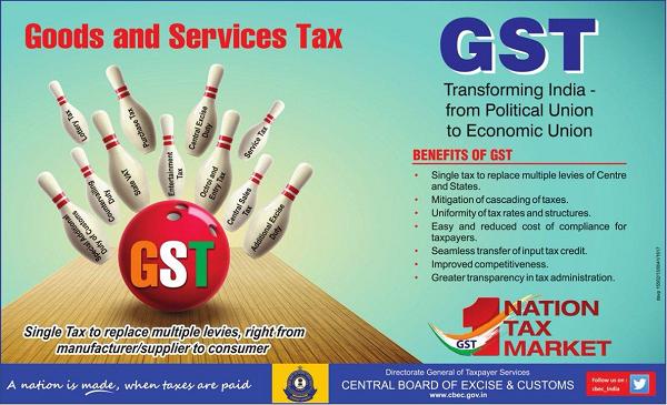 Good an services tax