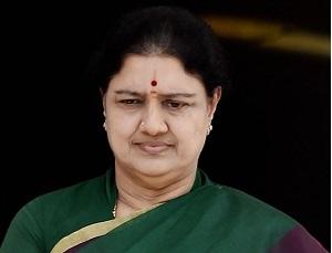 Sasikala- A politician from Tamilnadu