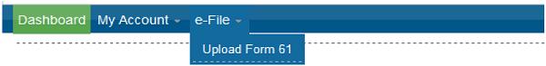 Upload Form 61
