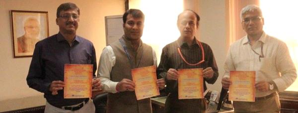 """ICSI formally adopts """"Satyam Vada, Dharmam Chara""""as """"ICSI Motto"""""""