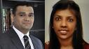 Ankur Jain & Prerna Chopra