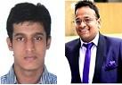 CA Ashish Agrawal and CA Amit Jindal