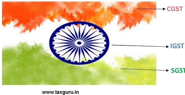 GST and our national Flag