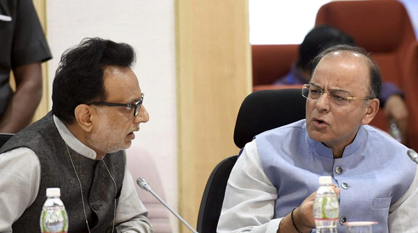 GST rate on 66 items were reduced today by council