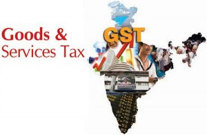 Goods and Services Tax (GST) in India