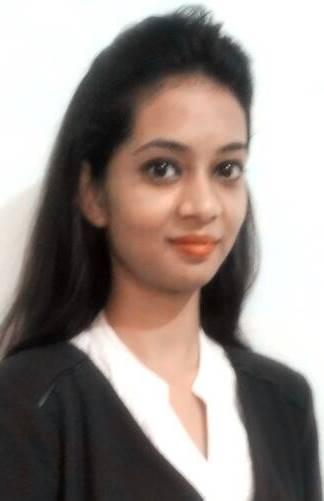 CS Anjali Gorsia