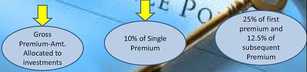 Premium Amounts