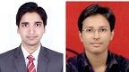 CA Nitin Goyal and CA Aniket Goel