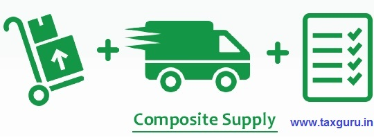 Composite Supply under GST