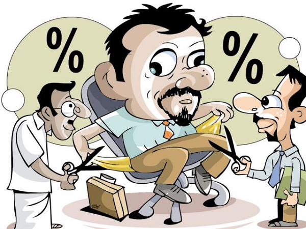 DUAL GST STRUCTURE
