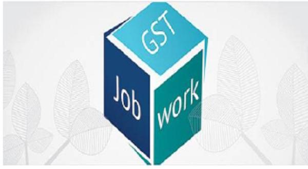 GST Job Work