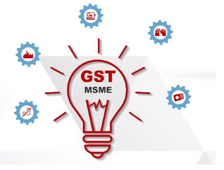 GST MSME