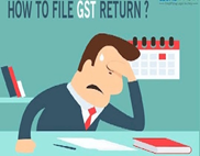 How to file GST Return