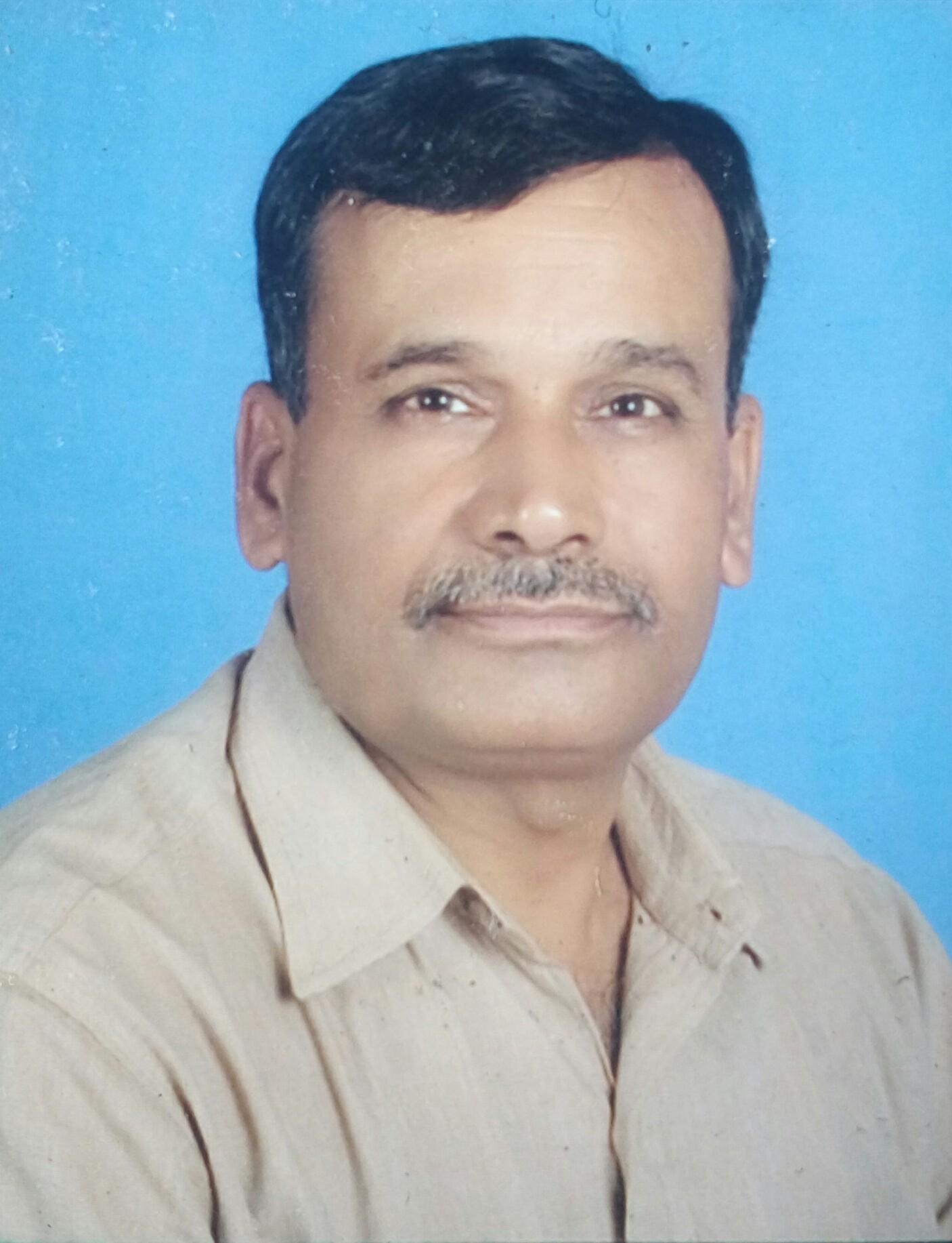 Mahendra K Kothari