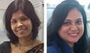 Mansi Mehta & Latha Sherlekar