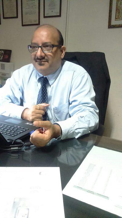 Sanjeev Singhal