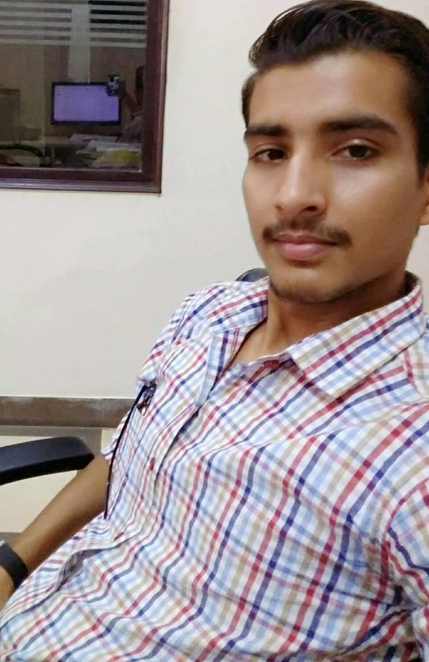 Vishal Punchhi