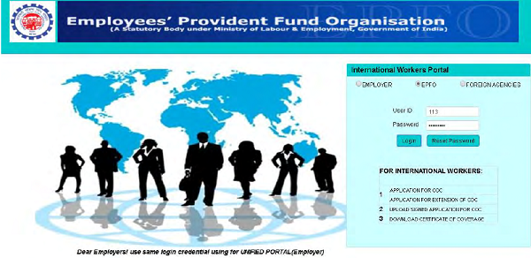 Employees' Provident Fund Organisation 2
