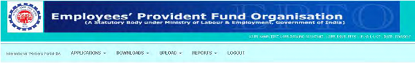Employees' Provident Fund Organisation 3