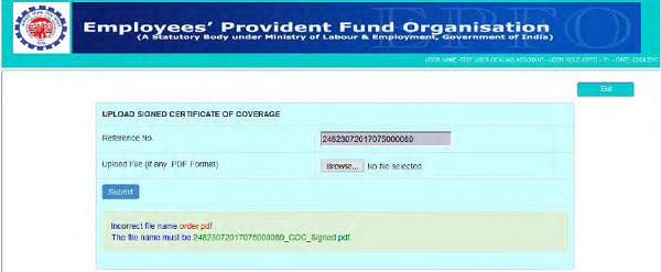 Employees' Provident Fund Organisation 4