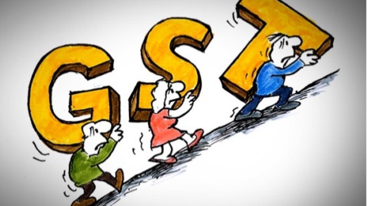 Is Labour Cess Covered under GST? | TaxGuru