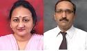 Mrs. vandna & Anil Sharma