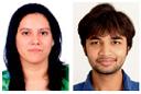 Ms. Jaya Sharma-Singhania and Mr. Akash Deepak Tekale