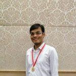 CA Parth Shah