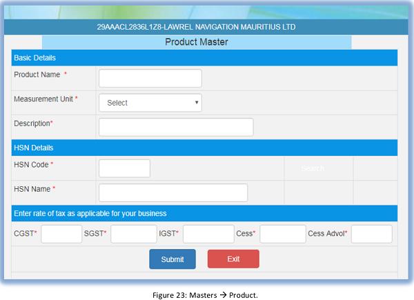E way bill system user manual for taxpayers in karnataka figure 23 spiritdancerdesigns Gallery