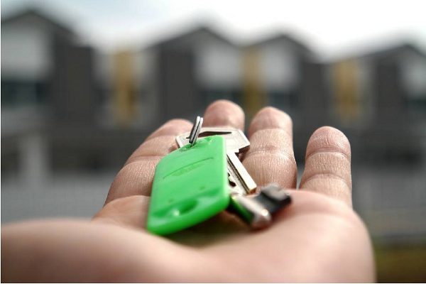 What makes frivolous youngsters turn into responsible home buyers?