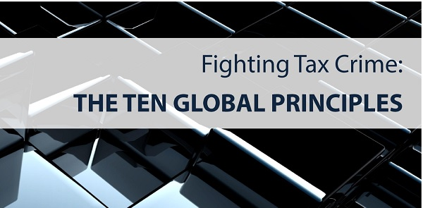 Fighting Tax Crime The Ten Global Principles