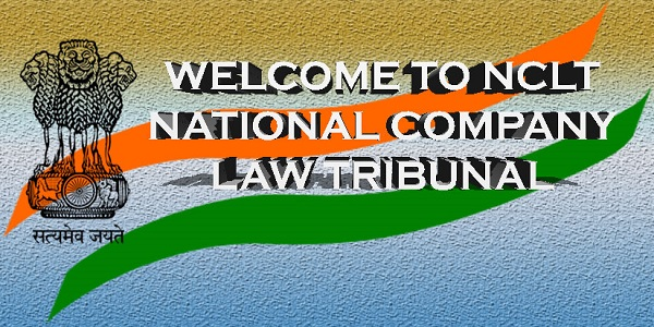 Welcome to National Company Law Tribunal NCLT