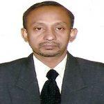 CS Siddhartha Banik