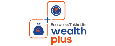 Edelweiss Tokio Life Insurance Wealth Plus