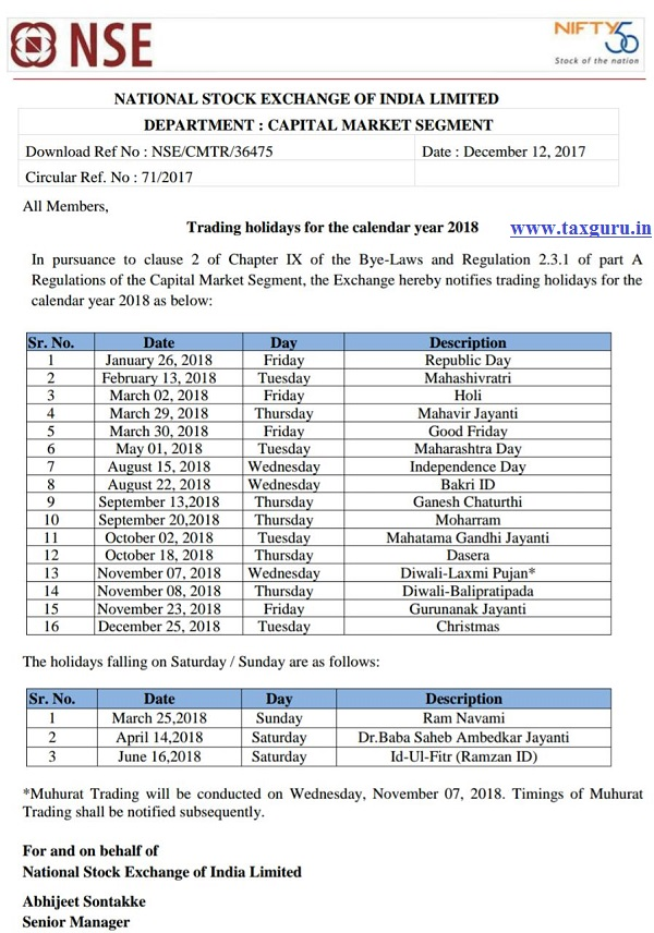 March 2018 Calendar Holidays India