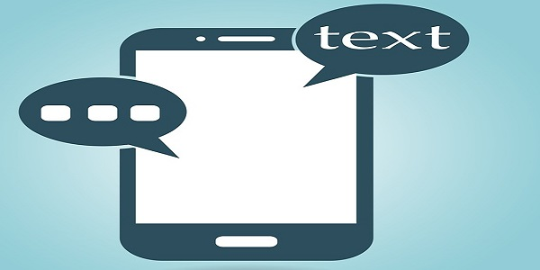 text mobile chat sms